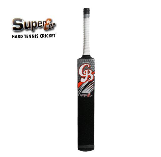 CB – Super 6 – Hard Tennis Cricket Bat