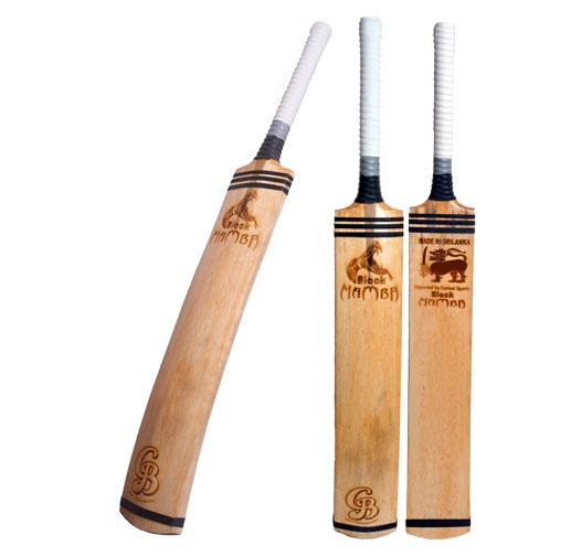 CB Black Mamba Cricket Bat