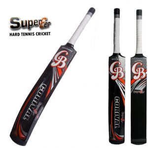CB – Super 6 – Hard Tennis Cricket Bat