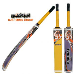 CB – Blaster – Rawlakot Wood | Tape Ball Cricket Bat | Guaranteed Bats