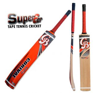 CB – Super 6 – Rawlakot Wood | Tape Ball Cricket Bat | Guaranteed Bats