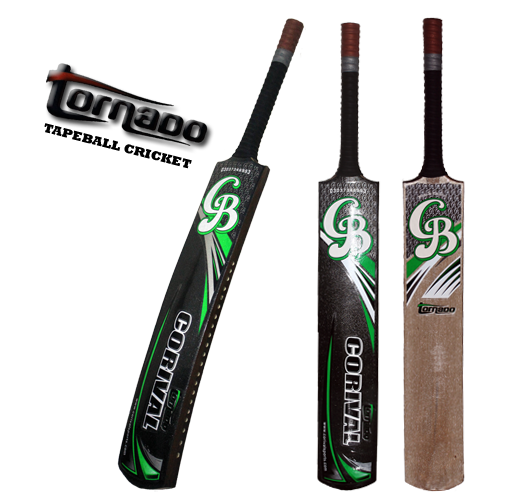 Tornado Cricket Bat