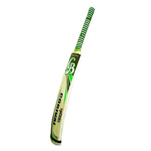 CB Mamba Rawlakot Wood Tape Ball Cricket Bat Guaranteed Bats Length: 35 inch Width : 4.5 inch Weight : 800 to 850 grams Double Pressed Wood ( Full combination for Smashing)