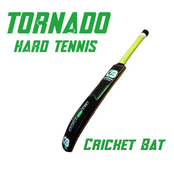 CB Tornado Lankan Wood Hard Tennis Cricket Bats