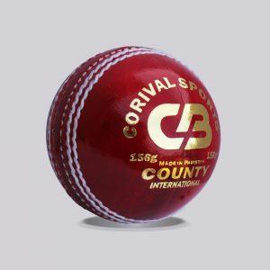 CB County Internaional | Leather Ball for international Cricket