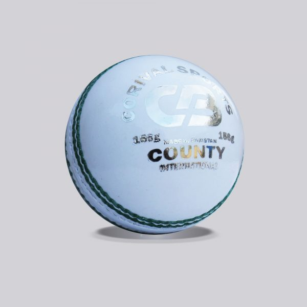 CB County Internaional | Leather Ball for international Cricket