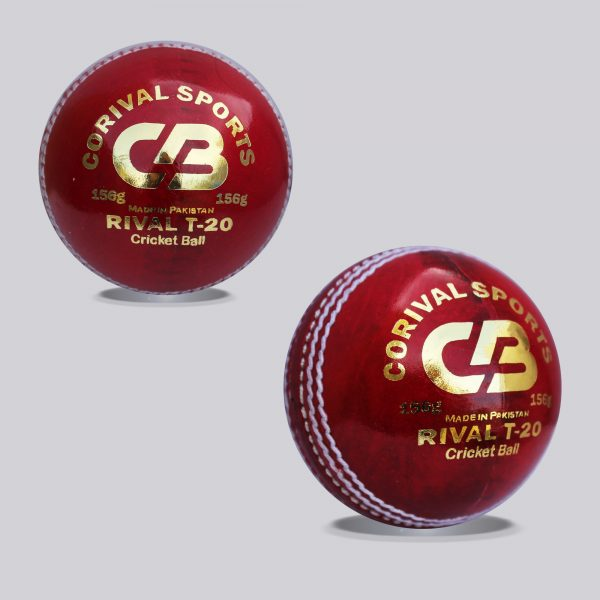 CB Rival T20 | Leather Ball for international Cricket