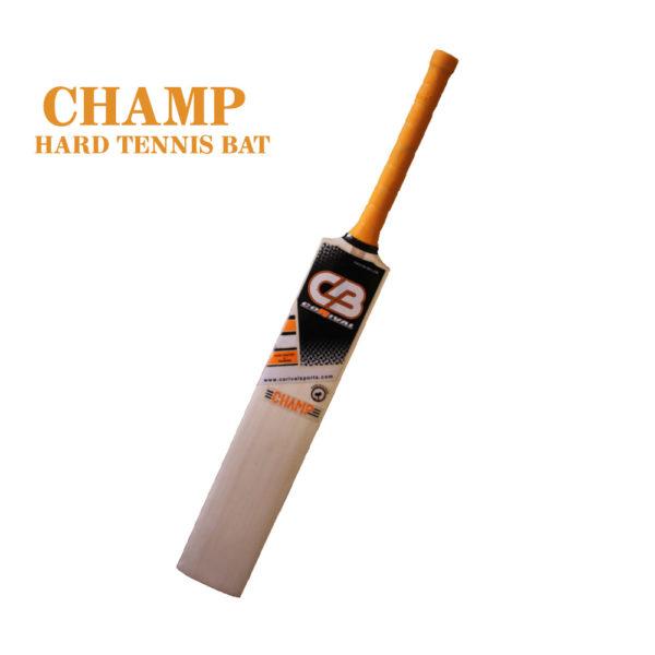 Champ Hard Tennis Cricket Bat
