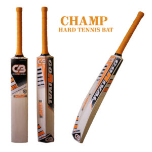 CB CHAMP Hard Tennis Cricket Bat